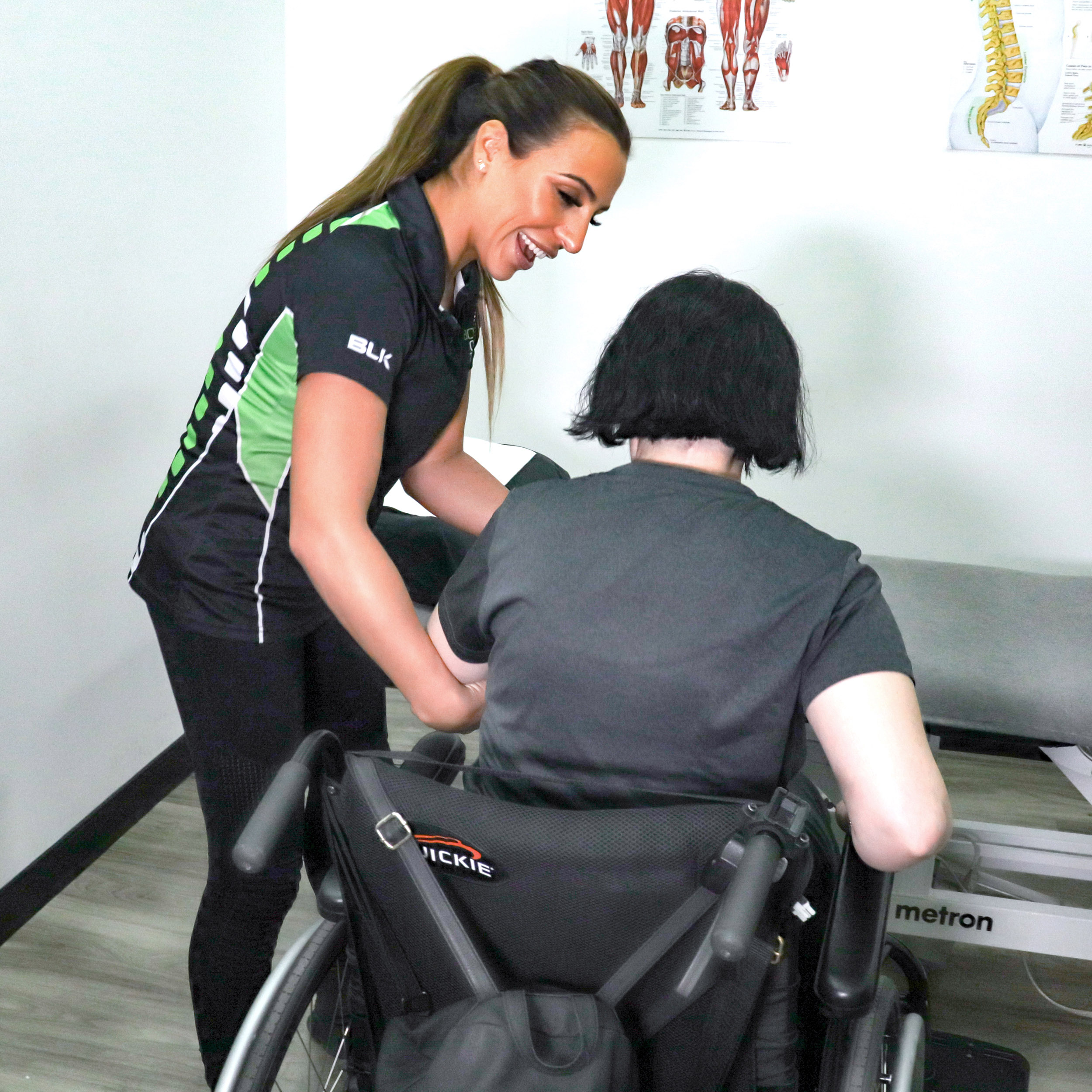 NDIS Physiotherapy Provider
